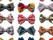 ¿Pajarita corbata como complemento para traje graduación?