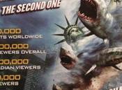 """pronto """"Sharknado sembrará caos Nueva York. Nuevo trailer"""