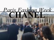 Haute Couture street style (CHANEL)
