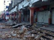 Fuerte Terremoto México Guatemala Deja Muertos.