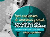 planes para sobrevivir julio Madrid niños
