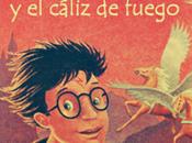 Reseña Harry Potter cáliz fuego J.K.Rowling