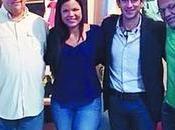 María Gabriela Chávez millones maíz