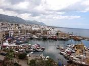Viaje Chipre 2014 (República Turca Chipre) Kyrenia
