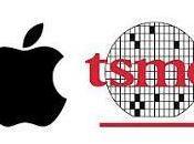 Apple depende Samsung para microprocesadores