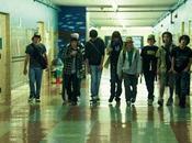 Cine Pediatría (235). adolescencia según Sant