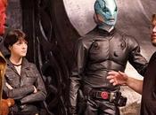 Guillermo Toro cuenta hubiera 'Hellboy