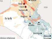 Nueva guerra laberinto Irak.