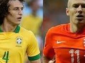 Brasil Holanda Vivo, Mundial 2014