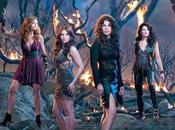 Nuevo avance segunda temporada 'Witches East End'