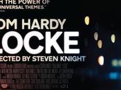 """Trailer afiche """"Locke"""" Hardy"""
