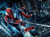 'The Amazing Spider-Man queda guionista