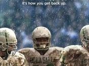 "Nuevo póster edicion especial para ""when game stands tall"""