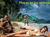 REPORTAJE: siete mejores playas videojuegos