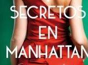 Booktrailer DELICIAS SECRETOS MANHATTAN