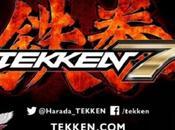 Tekken confirmado tecnología Unreal Engine