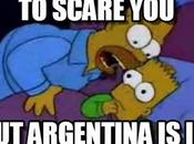 [random] vamos argentina, carajo!