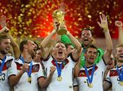 Alemania campeón cuarta