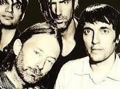 Radiohead comenzarán septiembre grabar nuevo álbum