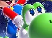 Volviendo a... Super Mario Galaxy