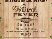 Fever-Tree aterriza Valencia Natural Fever Tour