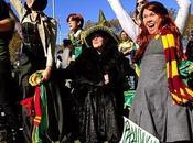Nuevo relato J.K.Rowling: ejército Dumbledore reúne...
