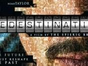 "Póster ""predestination"" ethan hawke"