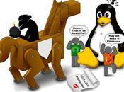 mito Linux virus