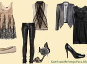 tips moda para vestir encaje outfits chicas flaquitas gorditas