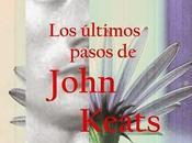 JOHN KEATS: ACTO HOMENAJE POETA CIMITERO ACATTOLICO ROMA, JULIO 10:00