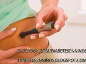Lapiceros insulina
