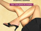 Personal Shopper: Luce pierna complejo