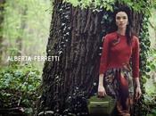 14/15 Campaigns: Alberta Ferretti
