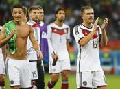 partido complicado, teutones impusieron Argelia tiempo extra logró pase cuartos