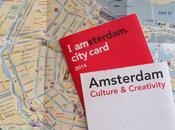 ¿Cómo usar amsterdam city card?