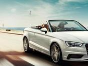 Nuevo Audi Cabrio, coche sensaciones