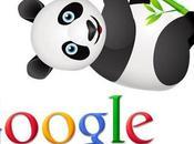 Google lanza algoritmo Panda 4.0, tiembla