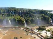 Iguazú: cascadas Brasil