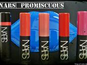 [NARS] Promiscuous, yo??