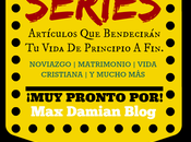 SERIES. pronto Damian Blog