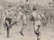 Invención fútbol