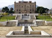 Palermo: castillo Zisa