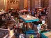 mejores bares restaurantes Reino Unido: RABDA Awards 2014.