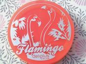 Beauty Express: Colorete Flamingo Deliplús