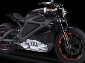 Harley Davidson adentra motos eléctricas ¿sacrilegio?