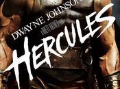 "Spot extendido ""Hércules"" Dwayne Johnson"
