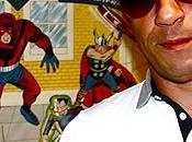 Diesel negocia para otro papel Universo Cinematográfico Marvel