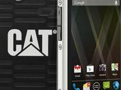 smartphones Android resistentes caídas golpes