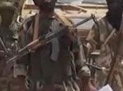Líder Boko Haram jacta ataques terroristas Nigeria