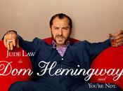 Hemingway 'Jude haciendo gana encanta'